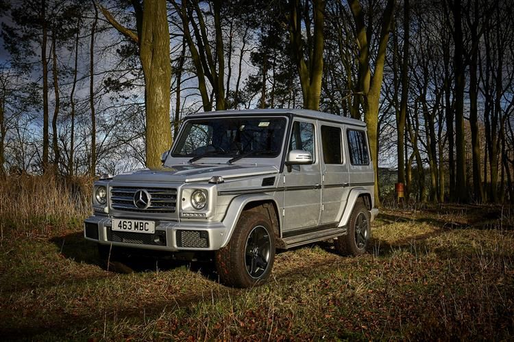 mercedesgclass
