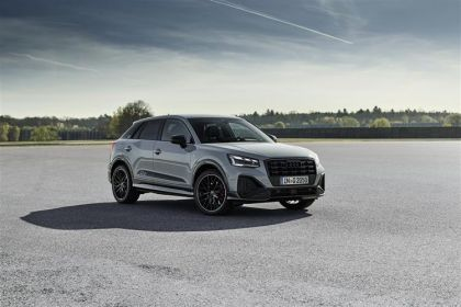 Audi Q2 SUV 30 SUV 5Dr 1.0 TFSI 116PS Technik 5Dr Manual [Start Stop]