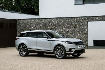 Land Rover Range Rover Velar SUV SUV 5Dr 2.0 D 240PS R-Dynamic 5Dr Auto [Start Stop]