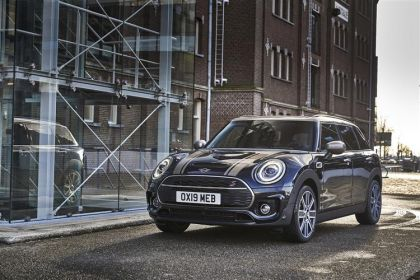 MINI Clubman Estate Cooper 1.5  136PS Exclusive 6Dr Steptronic [Start Stop]