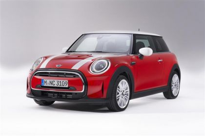 MINI Hatch Hatchback 5Dr One 1.5  102PS Classic 5Dr Manual [Start Stop] [Nav]