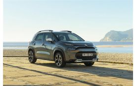Citroen C3 Aircross SUV SUV 1.2 PureTech 130PS Shine 5Dr EAT6 [Start Stop]
