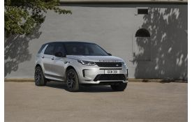 Land Rover Discovery Sport SUV SUV 2.0 P MHEV 250PS R-Dynamic SE 5Dr Auto [Start Stop] [5Seat]