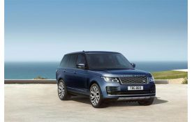Land Rover Range Rover SUV SUV 3.0 D MHEV 300PS Westminster 5Dr Auto [Start Stop]