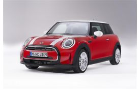 MINI Hatch Hatchback 5Dr Cooper 1.5  136PS Exclusive 5Dr Steptronic [Start Stop] [Nav]
