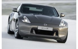 Nissan 370Z Coupe Coupe 3Dr 3.7 V6 344PS Nismo 3Dr Manual