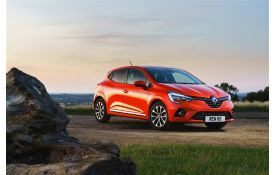 Renault Clio Hatchback Hatch 5Dr 1.0 TCe 90PS Play 5Dr Manual [Start Stop]